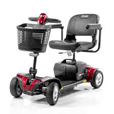 go sport 4 wheel