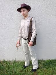 Indiana Jones Halloween Costumes Archives Ashlee Craft U0027s