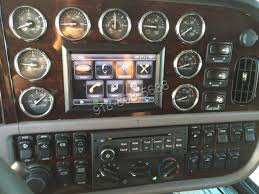 Custom Peterbilt Interior Truckingdepot