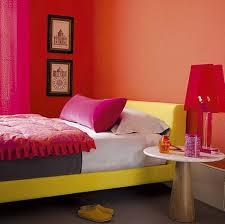 combination for two colors in wall interior home combo