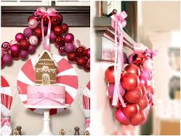 diy ornament garland such a pretty way to make your house more