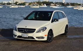 mercedes b200 2013 2013 mercedes b class compact luxury and power the car guide