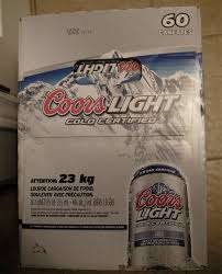 coors light 36 pack price costco guinness 8 pack bonus free glass 14 99 redflagdeals com