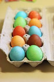 speckled easter eggs make speckled easter eggs with kool aid sweet t makes three