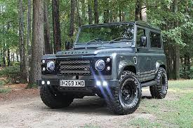 range rover defender 1990 pin by cars for sale on offroads for sale pinterest luxury