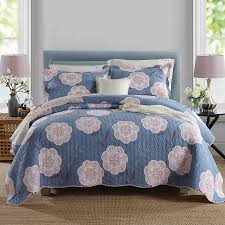 Quilted Bedspread King Compare Prices On Quilted Bedspreads Online Shopping Buy Low