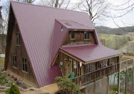 a frame roof j d spradlin construction roofing gallery central arkansas metal