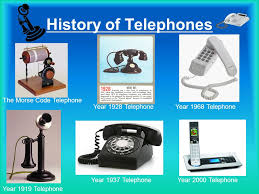 history of telephone inventors inventions ppt video online download