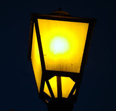 Yellow Light Fixture Miracle Led 605023 Bug Lite Bulb White Led Household Light