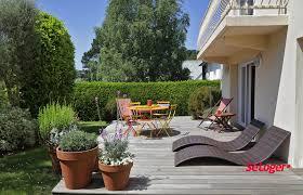 amenager une veranda décoration et aménagement extérieur du jardin et de la maison