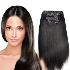 what type of hair can be used for crotchet braids top 6 best clip in hair extensions reviews in 2018 iexpert9