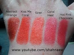 tutorial lipstik revlon revlon super lustrous creme siren 677 reviews photos makeupalley