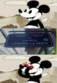 Mickey Meme - mickey dead meme subido por modestogenio memedroid
