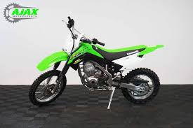 new 2018 kawasaki klx 140 motorcycles in oklahoma city ok stock