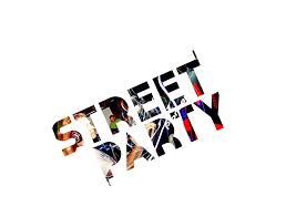 redd s dry street party concept on behance