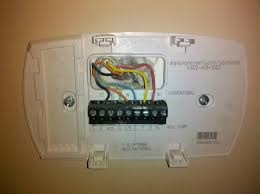 honeywell thermostat diagram wiring efcaviation com