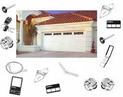 Fred Johnson Garage Door by Best 20 Liftmaster Parts Ideas On Pinterest Trade
