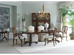 double pedestal dining room table hickory white dining room double pedestal dining table 890 13
