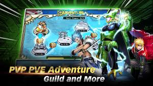 anime heroes saga 2 20 160908 apk download android card games