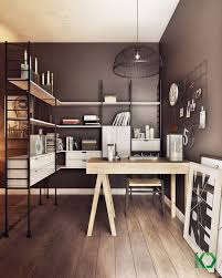 Home Office Space Design Home Design Ideas - Designing a home office