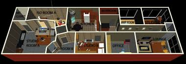 Home Recording Studio Design Studio Layout Parhelion Recording Studio Atlanta