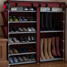 ikea boot storage simple shoes shoe storage cabinet modern minimalist ikea can put