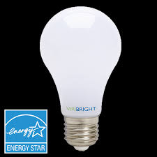 Led Light Bulbs 2700k by Energy Star Certified Led A19 60w Replacement 9w 810 830lm E26