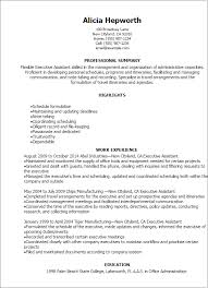executive assistant resume templates do my paper for me website reviews administrative executive