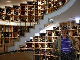 Under Stair Bar by Schiller Wine Schiller U0027s Favorite Wine Bars In Bordeaux City An