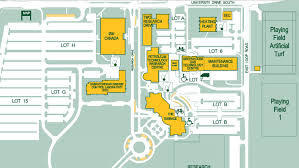 Saskatoon Canada Map by Innovation Place Parking Other Campus Visitors University Of Regina