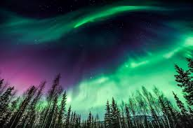 best place to view northern lights the best places to see the northern lights