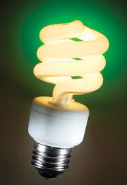 how to clean up a broken cfl around the house think green