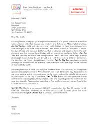 Letter Template Business Free Business Letter Template