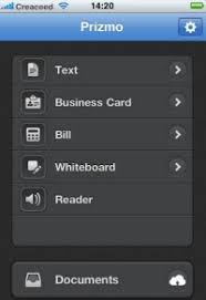 Business Cards App For Iphone 6 Best Ocr Apps For Iphone Iphone Topics