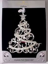 harvey lewis collection 2016 silver luxury ornament