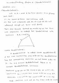 understanding shapes ii quadrilaterals rd sharma class 8 solutions