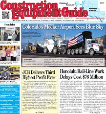 west 11 2014 by construction equipment guide issuu