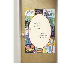 Dry Erase Board Decorating Ideas Giant Passport Decor Peel N Stick Dorm Decor Dorm Decorations