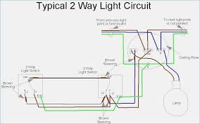 two way lighting circuit wiring diagram wiring diagrams image free