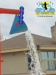 columbus ohio swimming pool turned into a splash pad