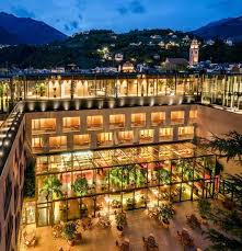 design hotel meran design hotel south tyrol in merano by matteo thun