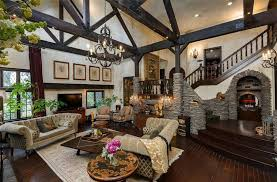 Interior Stone Arches 39 Gorgeous Sunken Living Room Ideas Designing Idea