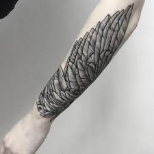 32 best wing tattoos for and tattooblend feedpuzzle