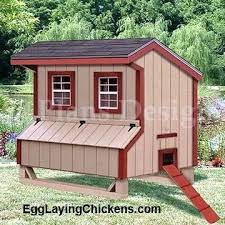 Small Backyard Chicken Coop Plans Free by 19 Best Chicken Coops Images On Pinterest Chicken Coop Designs