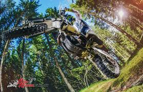 review quick spin 2017 husqvarna fe 350 bike review