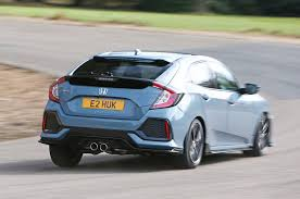 honda civic honda civic design styling autocar