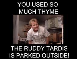 Meme Chef - chef ramsay meme