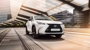 lexus nx hybrid us news lexus nx luxury crossover lexus europe