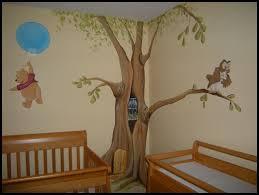 Pooh Nursery Decor Endearing Image Winnie Pooh Wall Decals Winnie Pooh Wall Decals