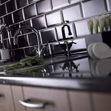 backsplash kitchen tiles black kitchen brick wall tiles kitchen